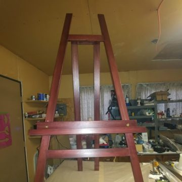 special-projects-mahogany-brass-easels